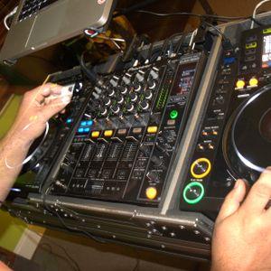 Alvaro Grosso - LIVE on Coco.fm Rhythm Freak Show 10.5.2012