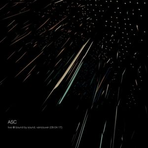 ASC - Live @ Bound By Sound, Vancouver, Canada (08-04-17)