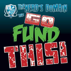 NDP Ep. 61: Heroes Wanted Kickstarter