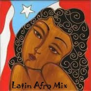 Latin Afro House Mix Vol.1
