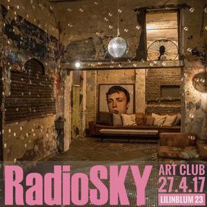 RadioSKY @ Hassa Club // 27.04.2017 // Very Last Set @ Hassa // Closing Set at Closing Party