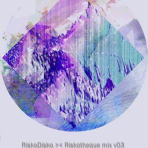RiskoDisko - Riskotheque mix v03 07//2010