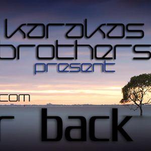 Semih Karakas, Enes Karakas - Never Back Down 001 on TM-Radio (NEW SHOW GRAND OPENING) - 18-aug-2011