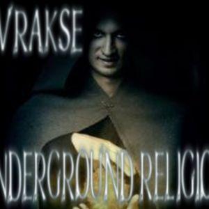 Nevrakse - Underground Religion (Mix hardstyle)