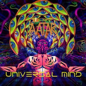 AVATAR - Universal Mind (2014)