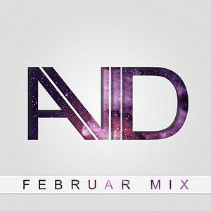 Februar Mix by Avid