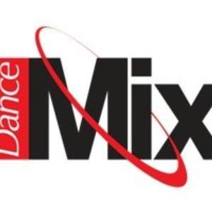DANCEMIX 23-03-2016 - MIXED BY DJ MISTER M