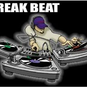 Break Beat Mix