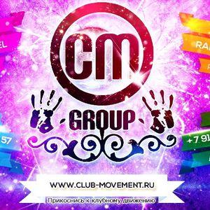 RADIOSHOW CLUB MOVEMENT - DJ SUNSHINE