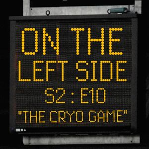 OTLS #210 - The Cryo Game