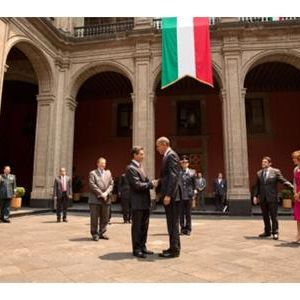Hair on Fire News Talk Radio w/ Pres Obama Speech to Mexico