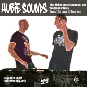 Hubie Sounds 013 - 11th May 2010 - Part 1