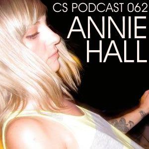 CS Podcast 062 - Annie Hall