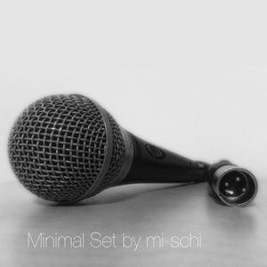 Minimal Mix 1
