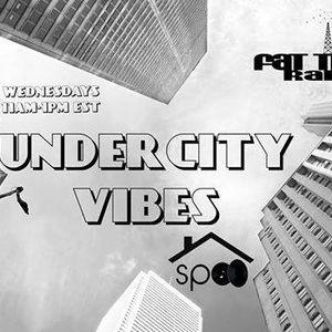 UnderCity Vibes - Fat Traxx Radio 12.23.15