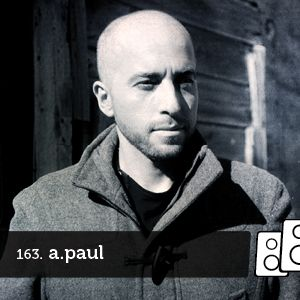 Soundwall Podcast #163: A.Paul