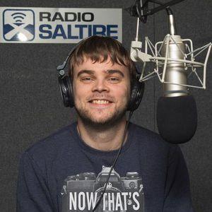 Thomas' Saltire Train Of Tunes 18/12/16
