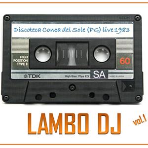 Discoteca Conca Del Sole (PG) live 1983