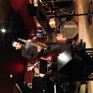 Episode 9  Brian Levy Jazz Quartet At Lily Pad November 11, 2015