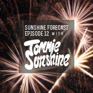 SUNSHINE FORECAST #12