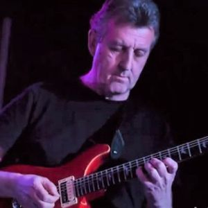 Nick Fletcher One Of The Best Prog Rock Guitarists In The Country