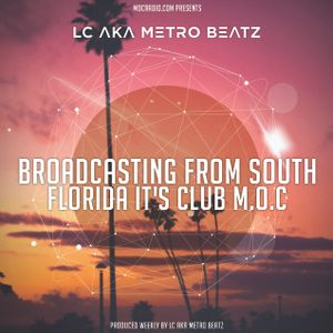 Club M.O.C. (Aired On MOCRadio.com 6-25-16)
