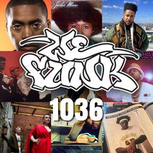 WEFUNK Show 1036