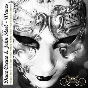 House Mates feat. The Visionaires & John Steel - Dave Crane (November 2012)