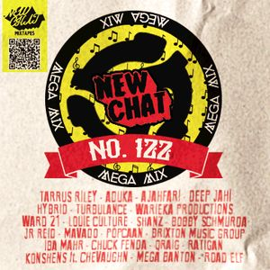 NC #122 - Mega Mix - DJ Pete Bodega
