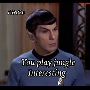 HEADPHONES & BASS 26 - JUNGLE PLAYTIME-