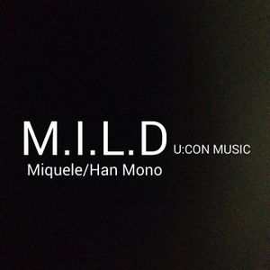 M.I.L.D (Miquele & Han Mono / u:con music) Podcast 8/2015-Part 1