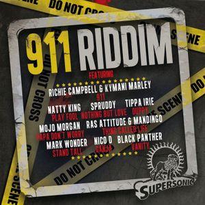 Selekta Faya Gong - 911 Riddim - Pull It Up Show #41