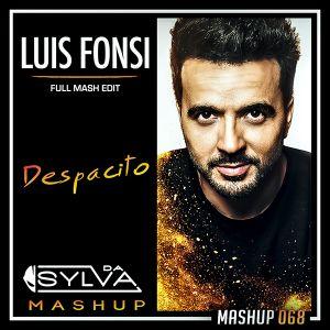 Luis Fonsi ft Daddy Yankee - Despacito (Da Sylva Mashup full edit)