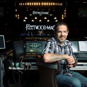 Chris Lose: lighting director and programmer on tour, on ships, and in demand