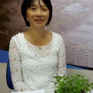 Entrevista com a farmacêutica Aurea Hokama, sobre a planta Poejo e suas aplicações