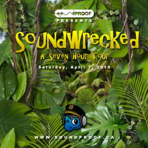 2018-04-07 - Live @ Soundwrecked