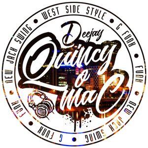 Neo Funky Dance !!! by Deejay Quincy O maC.