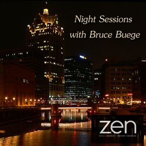 Night Sessions on Zen FM - April 1, 2019 by Bruce's Smooth Jazz
