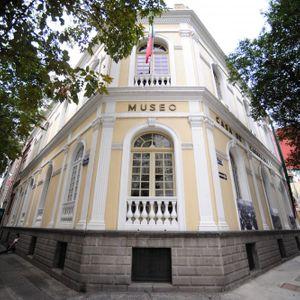 Venustiano Carranza y su Museo