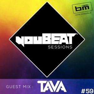 youBEAT Sessions #59 - TAVA [15.12.2015]