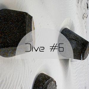 Dive #6 (2013 April)