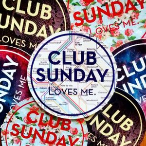 Prince Cook at CLUB SUNDAY 05-04-15