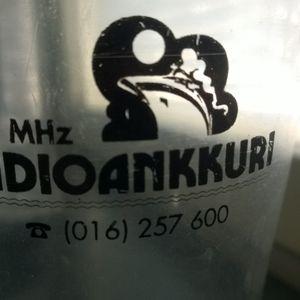 Radioankkuri, Musavisa program, from the mid 1990`s