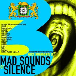 BBRF Mix 3 Mad Sounds