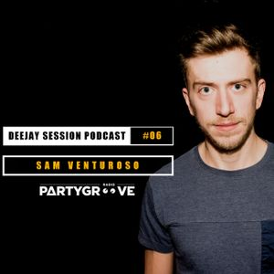 DEEJAY SESSION, PODCAST #6