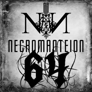 Necromanteion - Communion 64