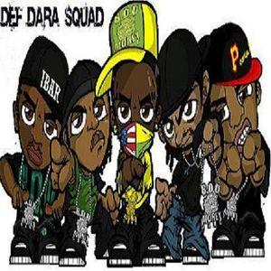 Especial Afrihooop Gaston + Def Dara Squad 06.02.2012 Deejay Afreeka
