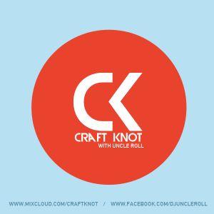 MANTAS T - Craft Knot