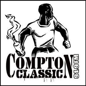 Compton Classic - Emission du 11 Novembre 2012