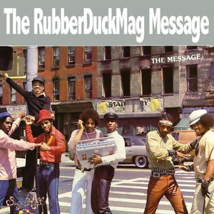 RubberDuckRadio ::: Show #6 ::: www.rubberduckmag.com